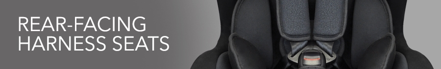 Rear-facing Harness Seats