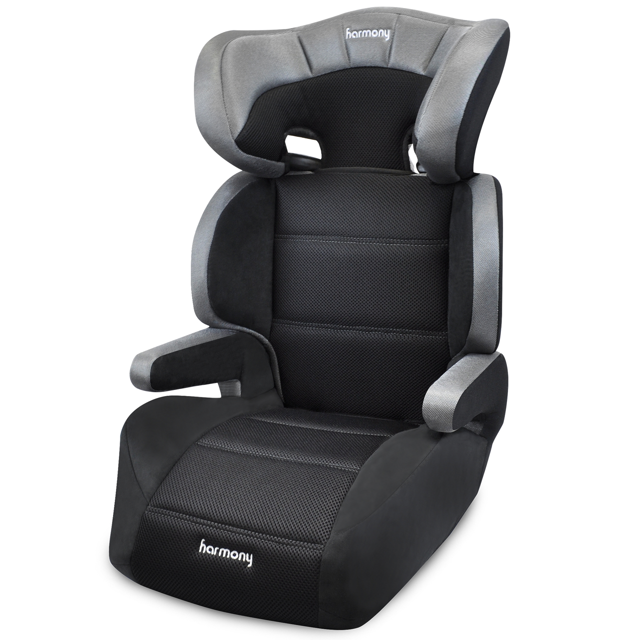 High Back Booster Seats