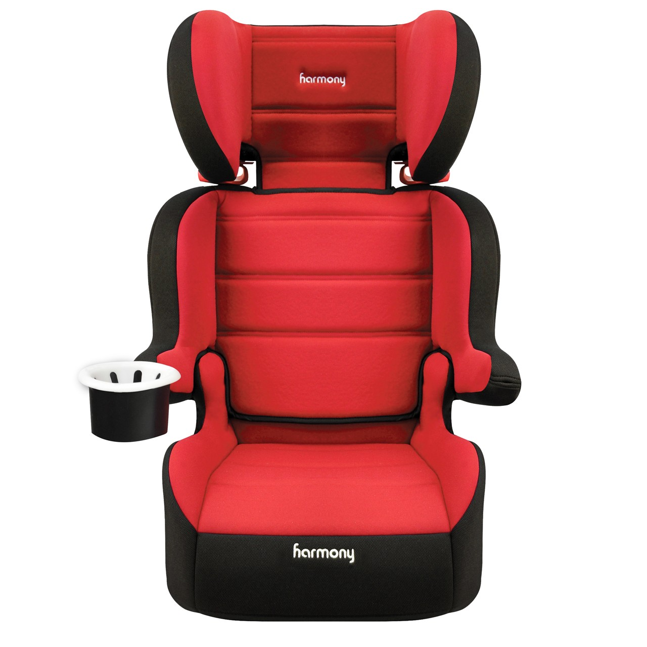 harmony booster seat instructions video