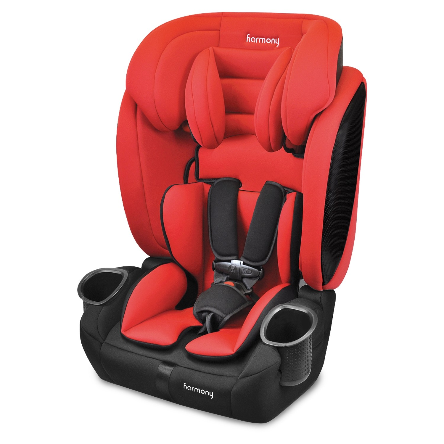 Optyma Harnessed 3-in-1 Deluxe Combination Car Seat