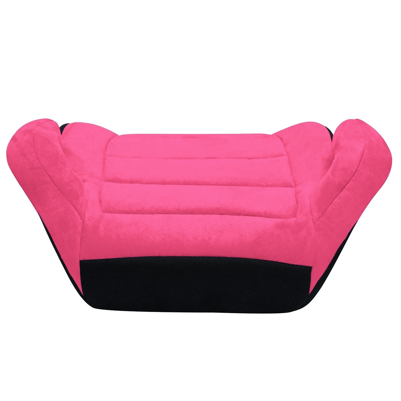 Youth Booster Car Seat - Bubblegum