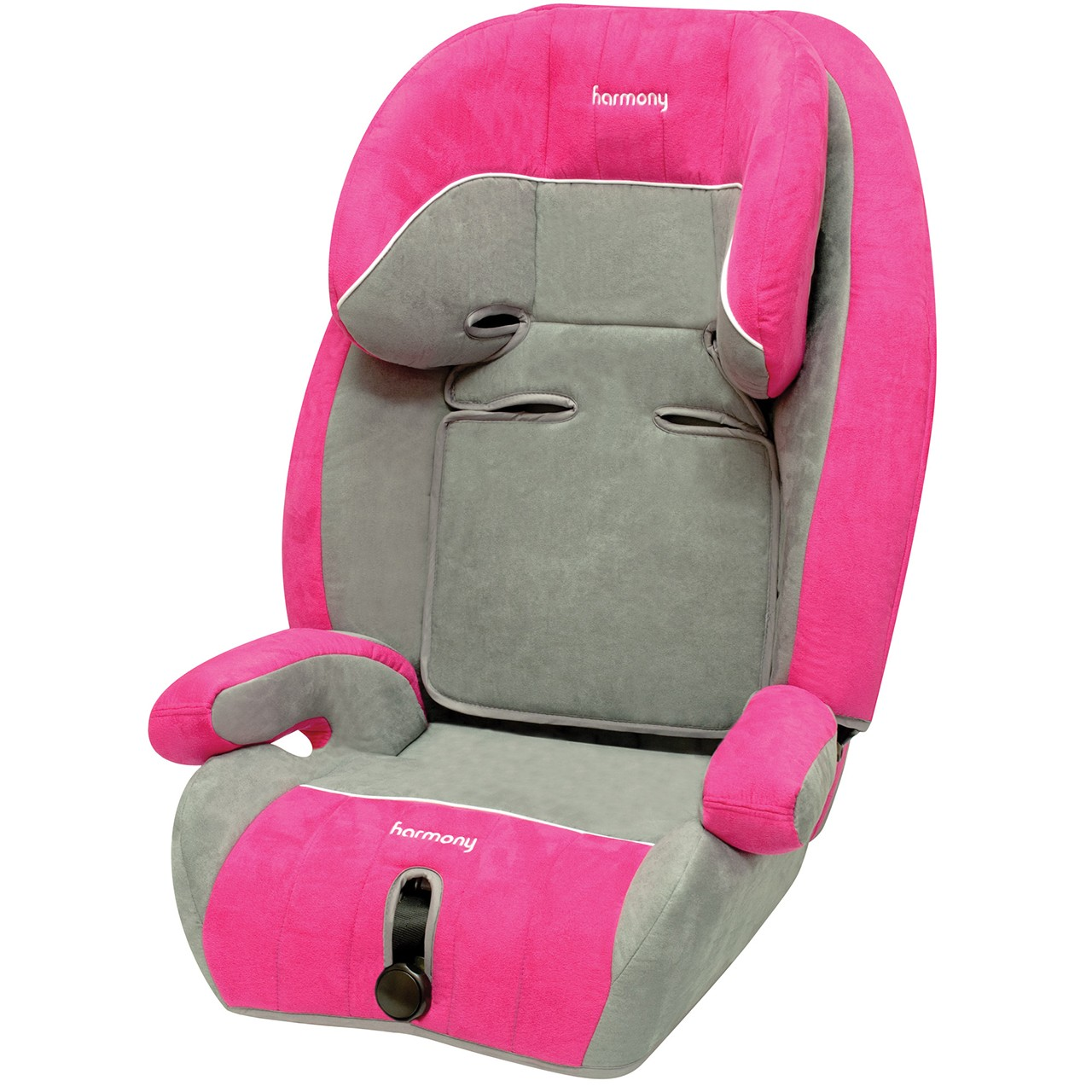 Defender 360° 3-in-1 Combination Deluxe Car Seat - Raspberry