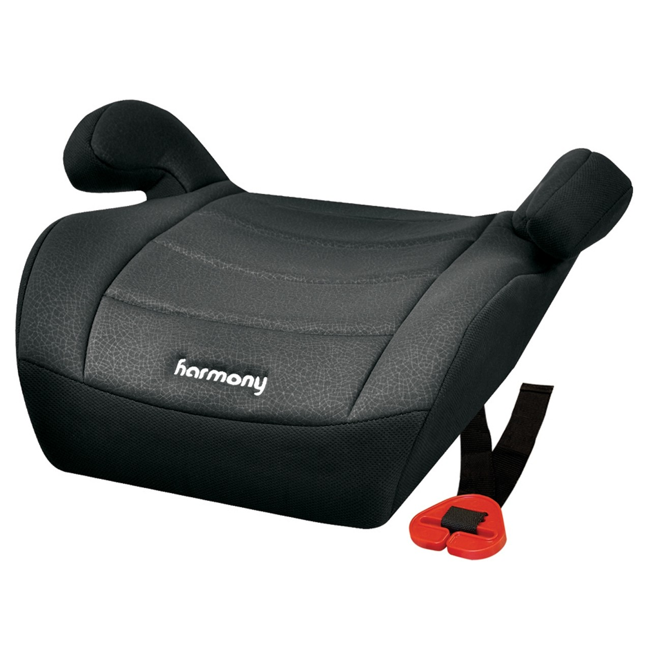 Youth Booster Car Seat - Granite