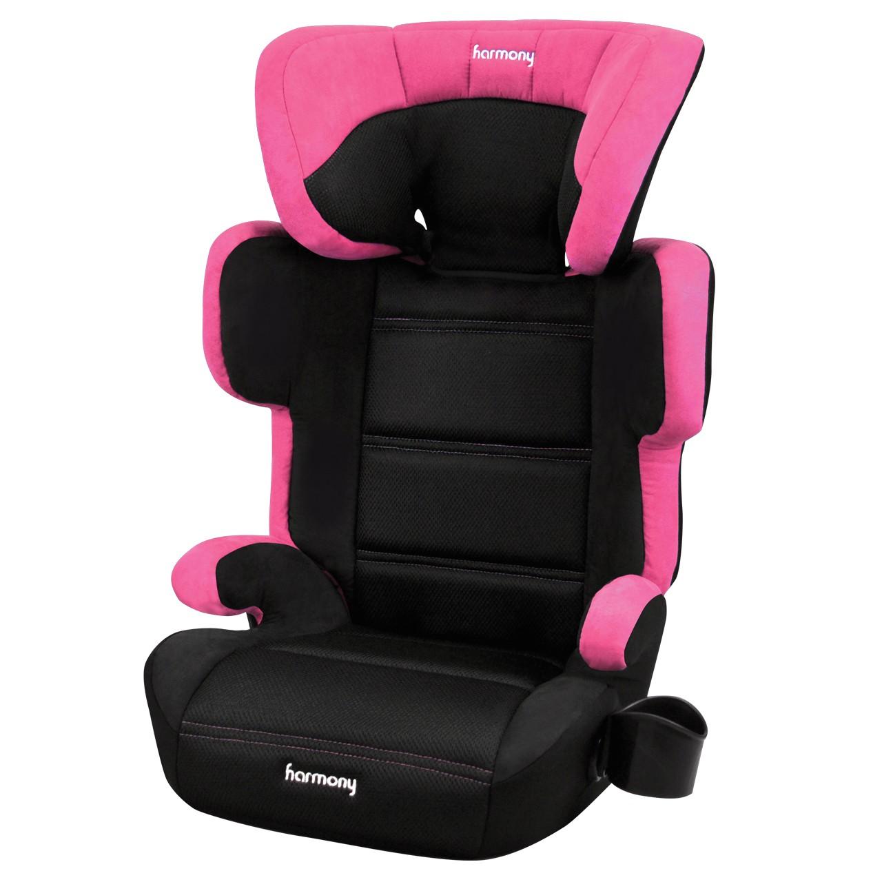 dreamtime elite comfort booster car seat rich raspberry
