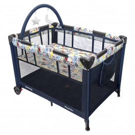 Play & Go Deluxe Playard