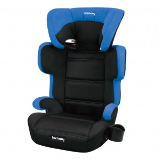 Dreamtime Elite Comfort Booster Car Seat - Rich Royal