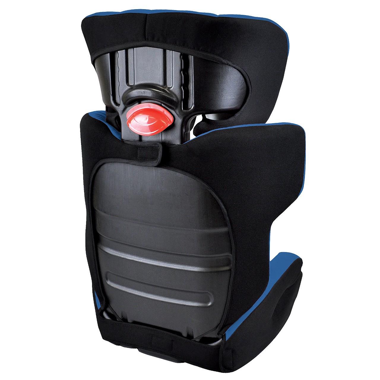Dreamtime Elite - Siège d'auto d'appoint confort - Bleu