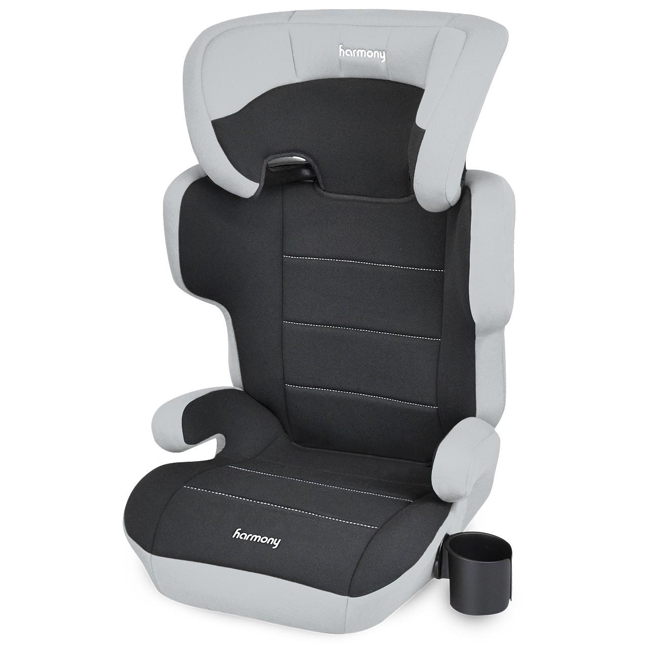 Dreamtime Elite - Siège d'auto d'appoint confort - Gris et Noir