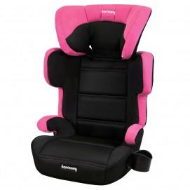 Dreamtime Elite - Siège d'auto d'appoint confort - Rose