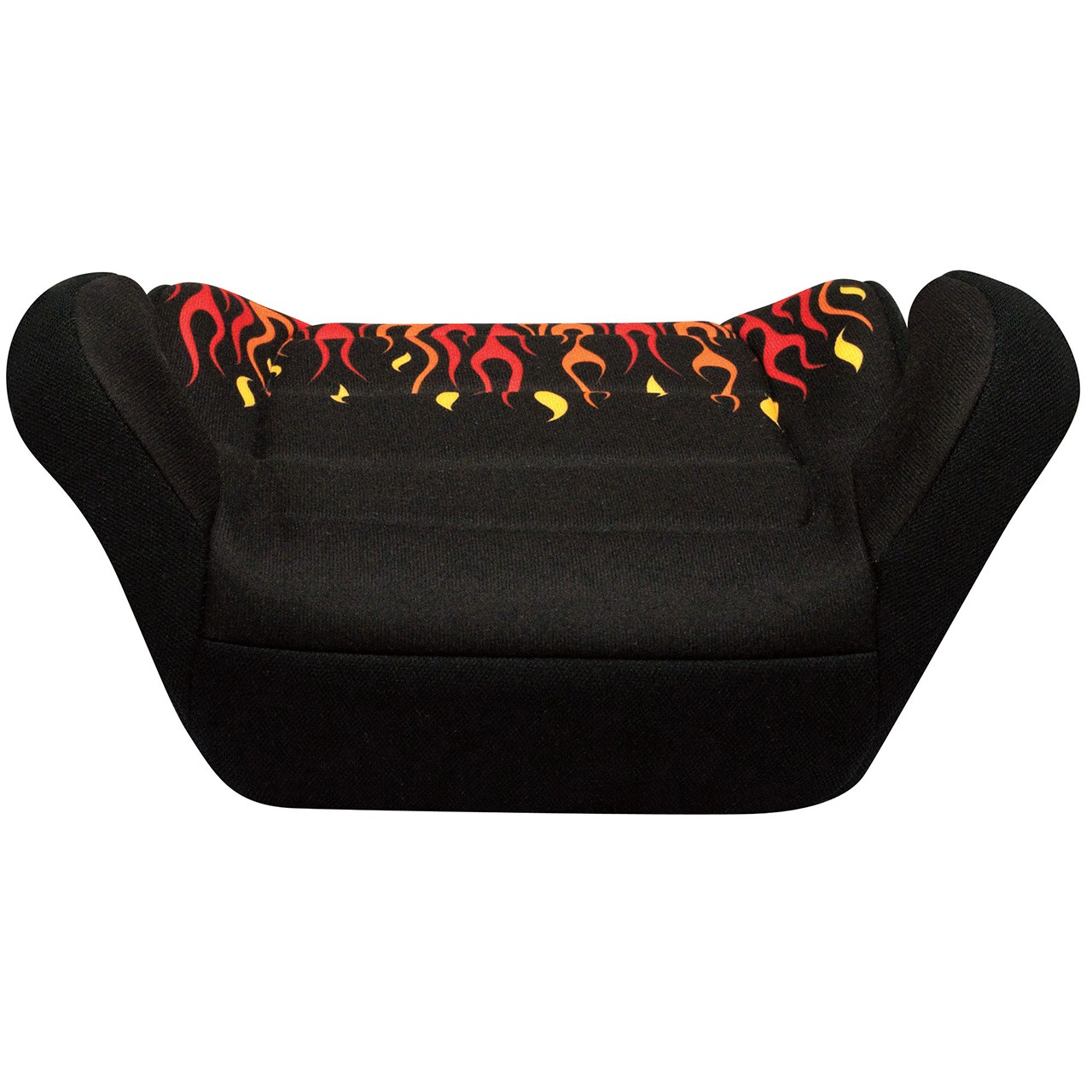 Youth Booster Car Seat - Hot Rod