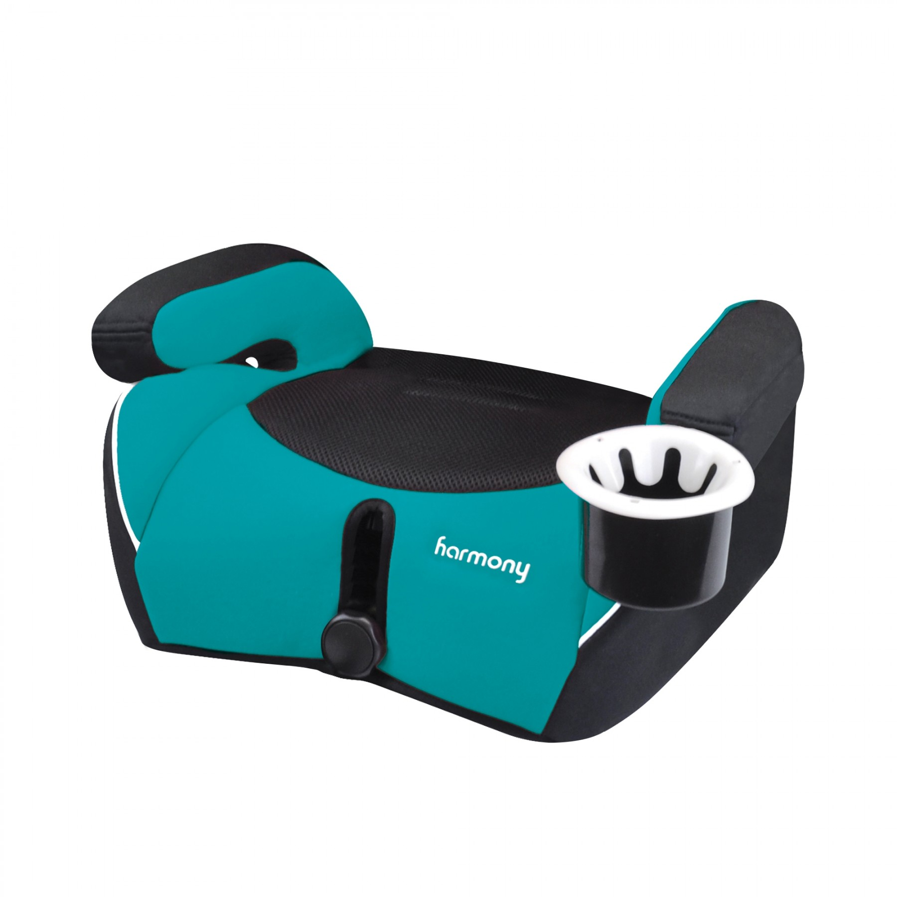 Defender 360° Sport 3-in-1 Combination Deluxe Car Seat - Teal/Black