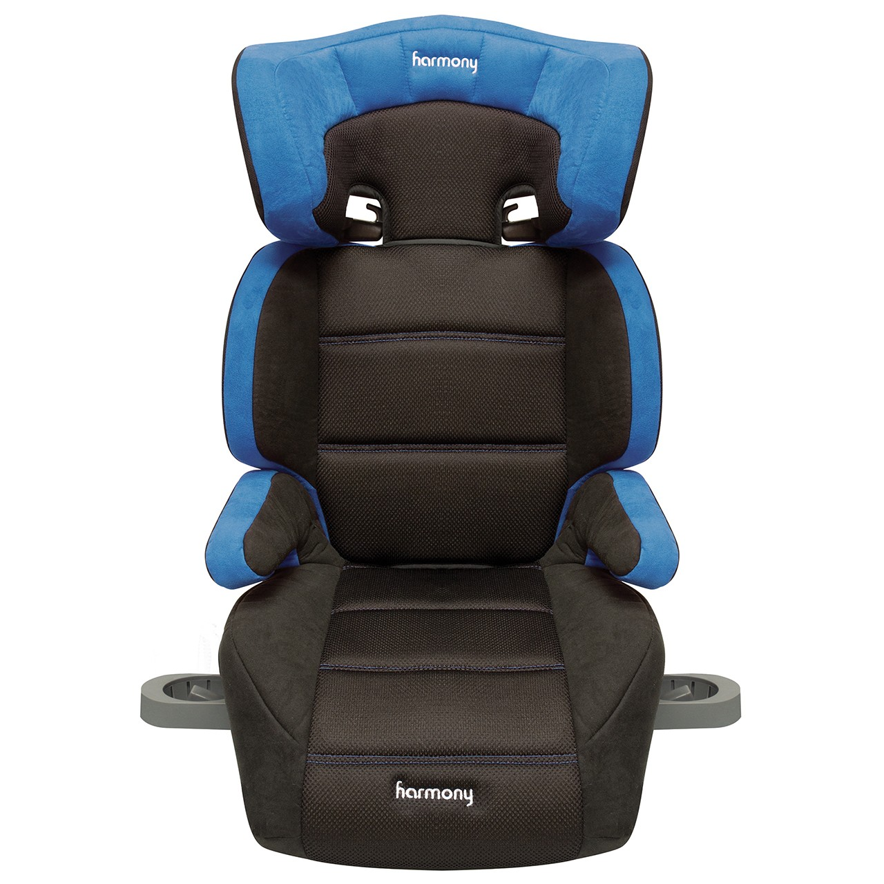 Dreamtime Deluxe Comfort Booster Car Seat - Rich Royal