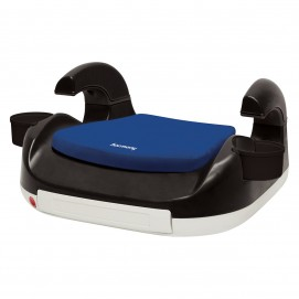 Transit Deluxe Belt Positioning Booster Seat with Latch - Royal