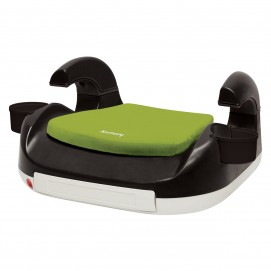 Transit Deluxe Belt Positioning Booster Seat with Latch - Lime