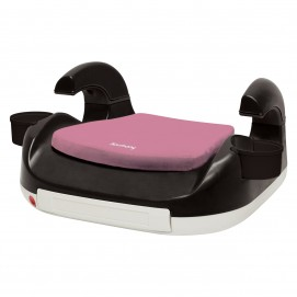 Transit Deluxe Belt Positioning Booster Seat with Latch - Pink