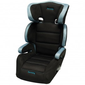 Dreamtime Deluxe Comfort Booster Car Seat - Blue Tech
