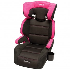 Dreamtime 2 Deluxe Comfort Booster Car Seat - Raspberry