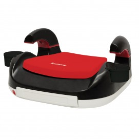 Transit Deluxe Belt Positioning Booster Seat - Red