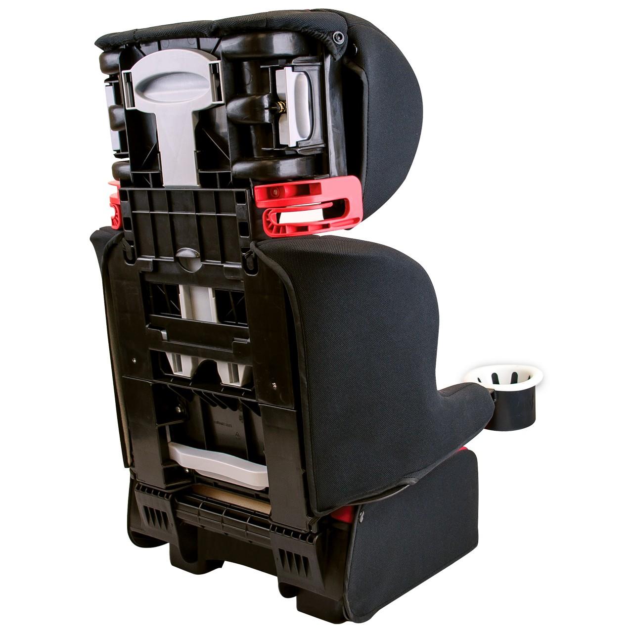 Asiento elevador plegable portátil - Edición Viajero Del Mundo