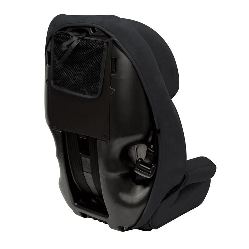 Defender 360° - Asiento de seguridad infantil elite 3-en-1 - medianoche