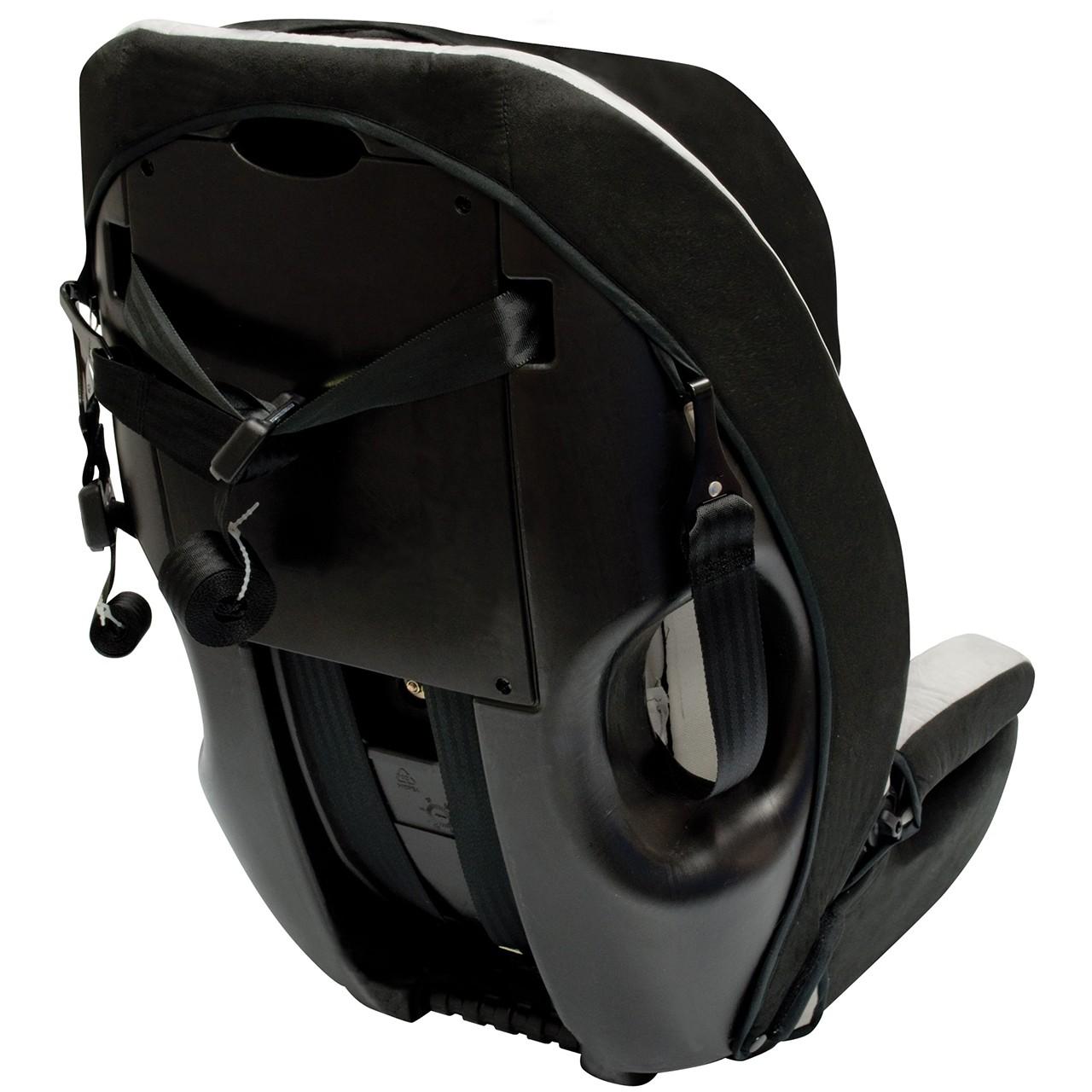 Defender 360° - Asiento de seguridad infantil elite 3-en-1 - Moonrise