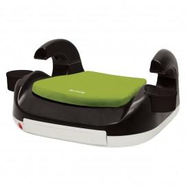 Asiento Elevador Transit Para Uso Con Cinturón De Seguridad - Verde