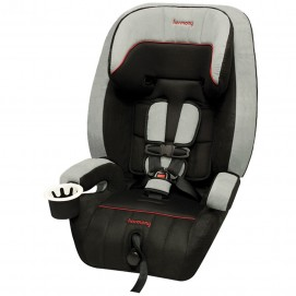 Defender 360° - Asiento de seguridad infantil elite 3-en-1 - Moonrise