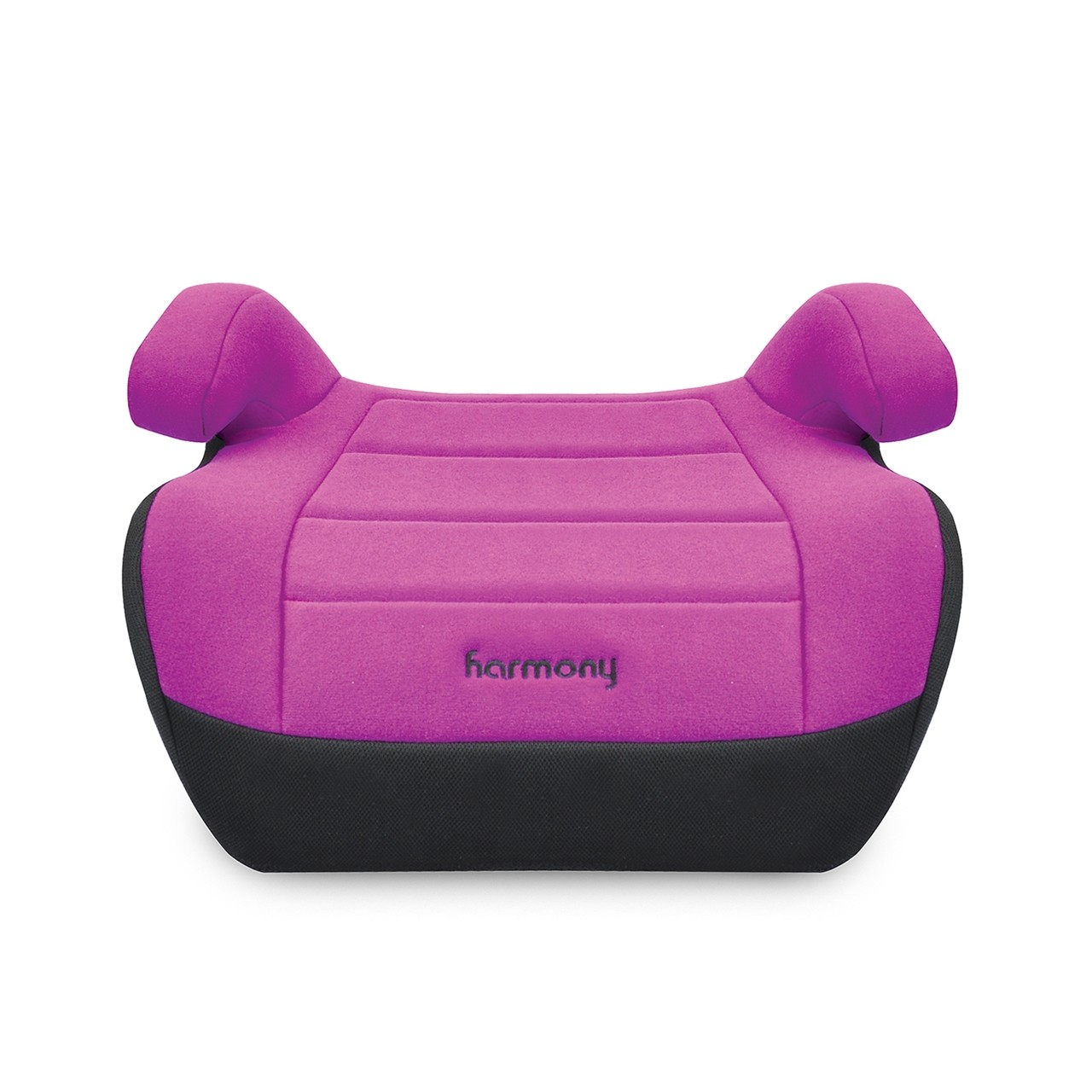 Youth Booster Car Seat - Fuchsia
