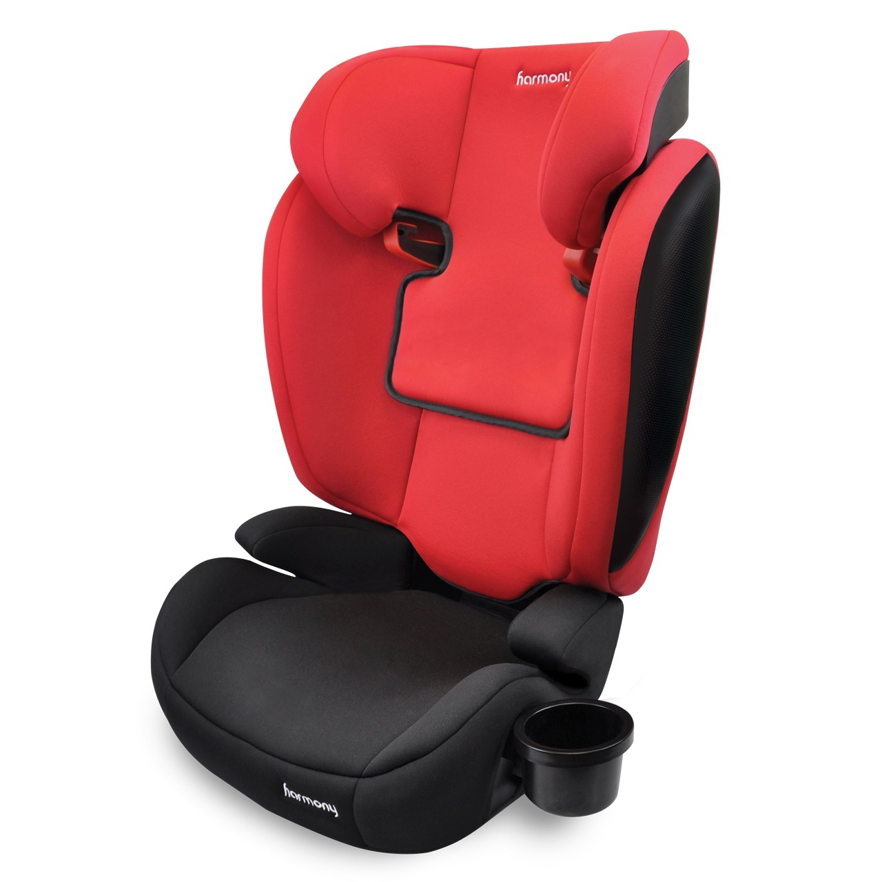 Optyma High Back Booster Car Seat