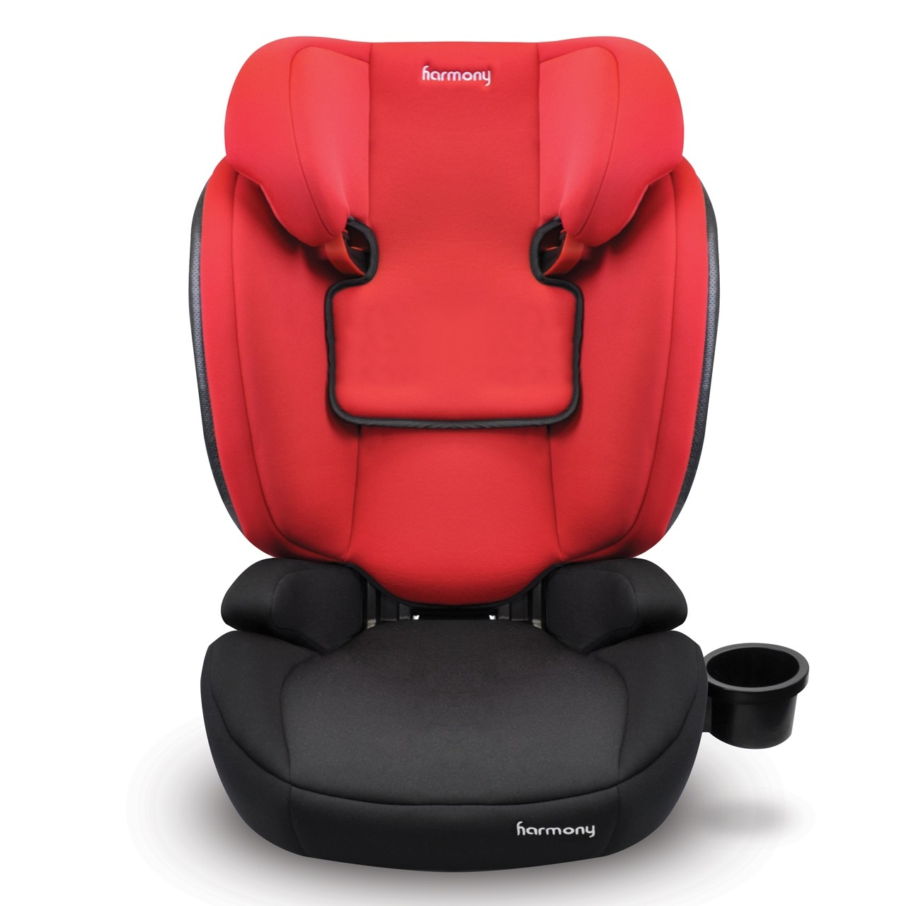 Optyma High Back Booster Car Seat (with Opty-Fix)
