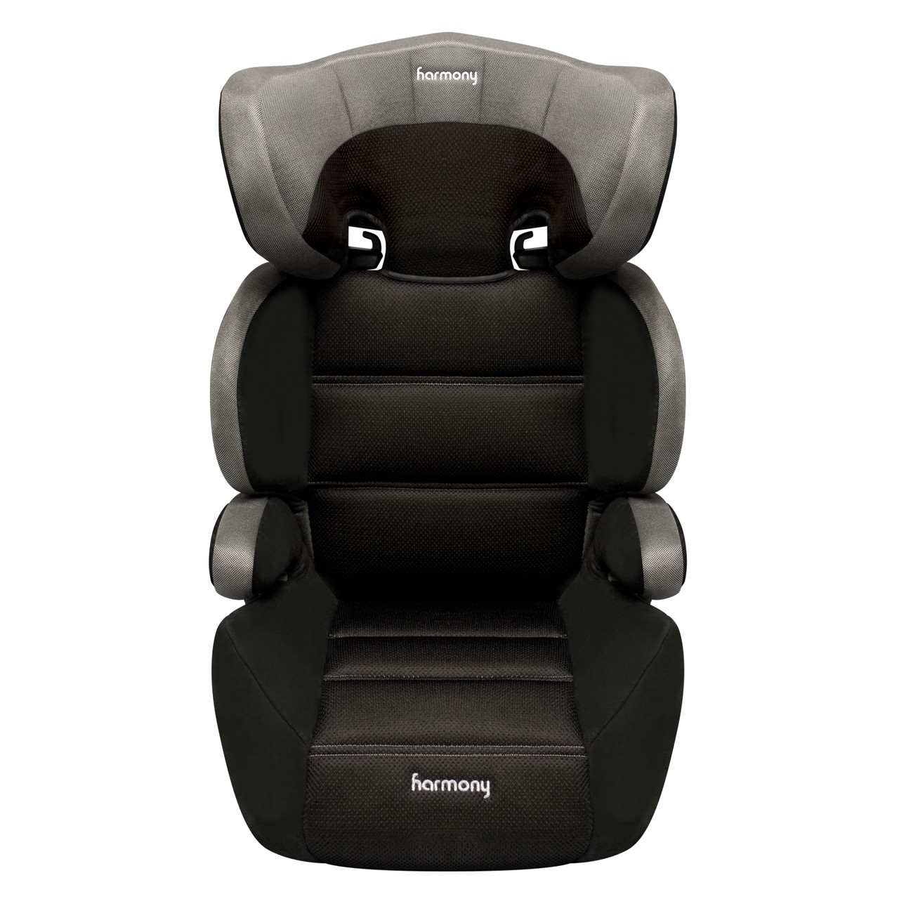 dreamtime deluxe comfort booster car seat silver tech. Black Bedroom Furniture Sets. Home Design Ideas