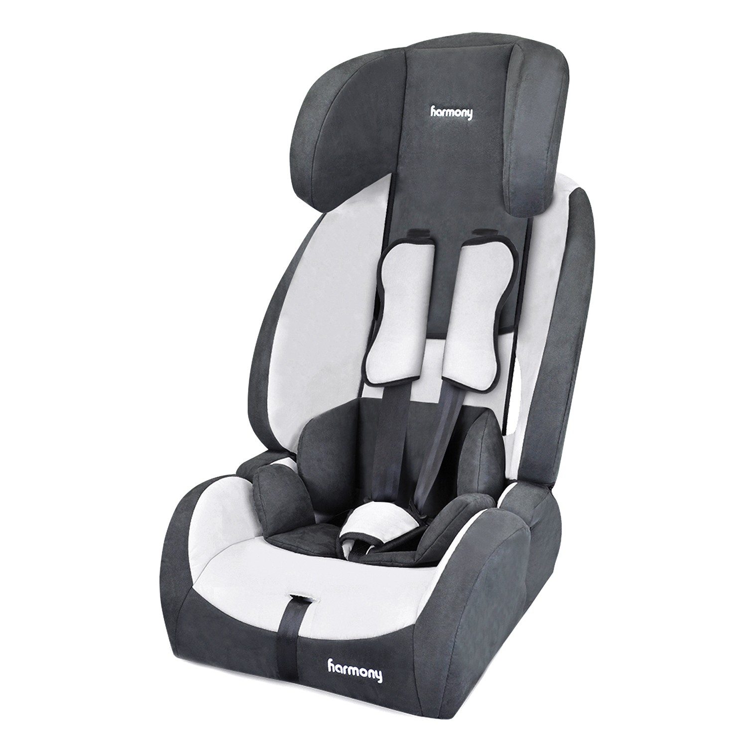 Genesys Deluxe Harnessed Booster Seat