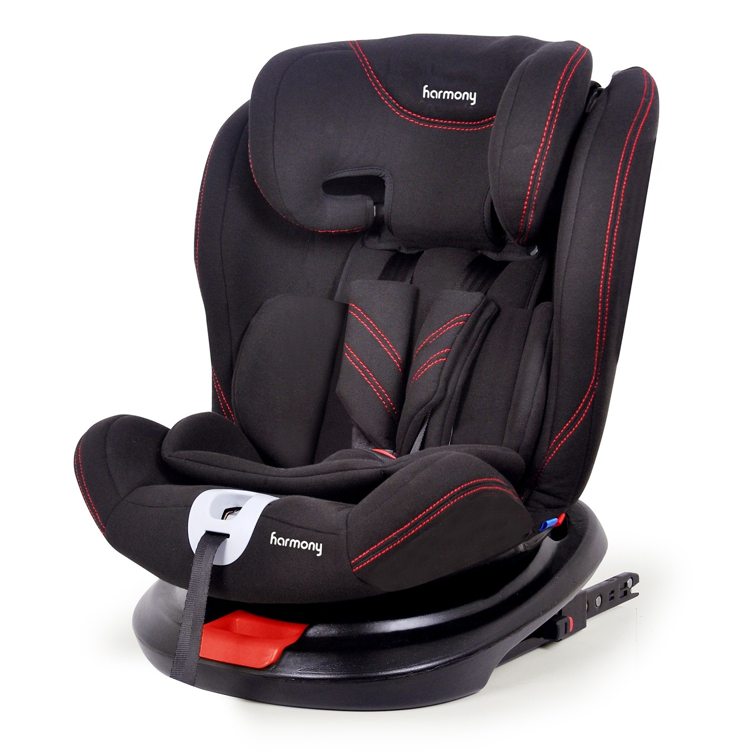 Freestyle 3-in-1 Deluxe Car Seat
